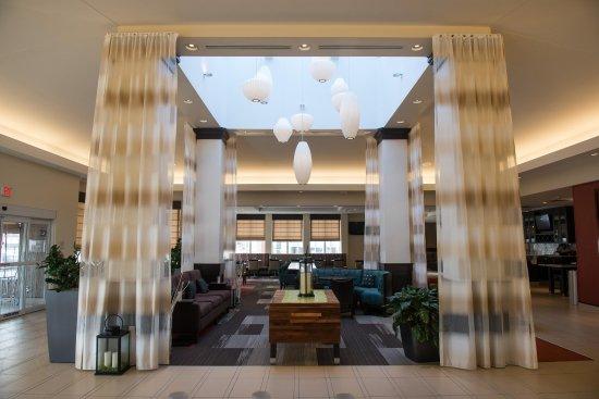 Miamisburg, OH: Lobby Area