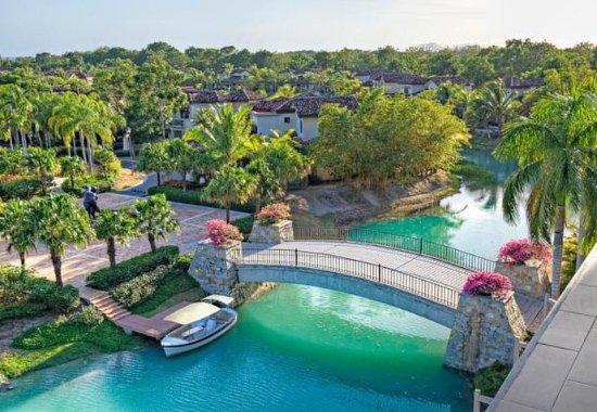 JW Marriott Panama Golf & Beach Resort: Resort View