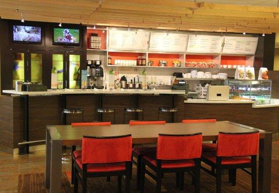 Oneonta, estado de Nueva York: The Bistro