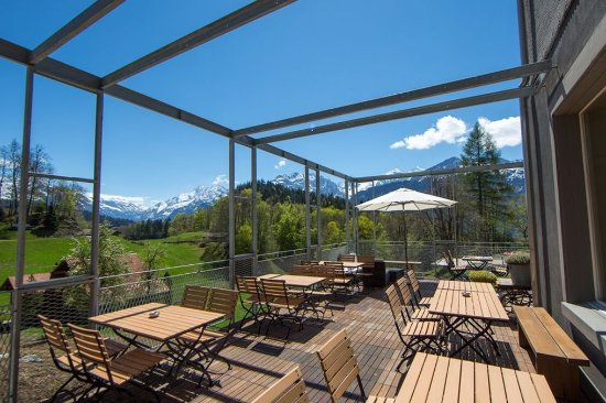 Hasliberg, Ελβετία: Exterior