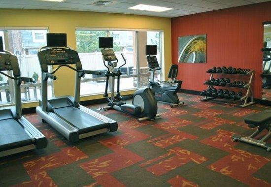 Έβανσβιλ, Ιντιάνα: Fitness Center