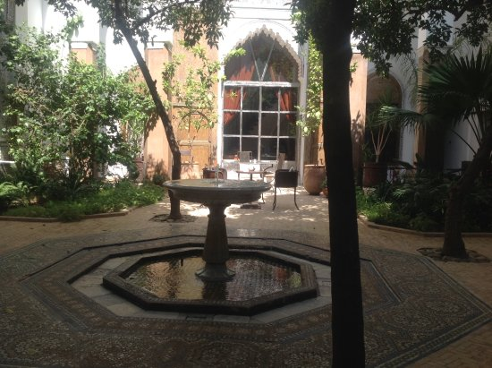 Riad Laaroussa Hotel and Spa Picture