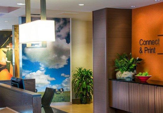 DuBois, Pensilvania: Business Center