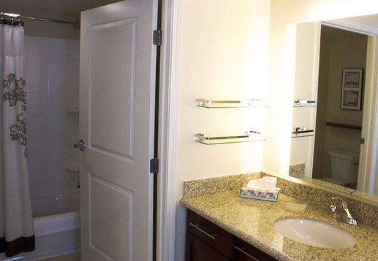 Irmo, Güney Carolina: Suite Bathroom