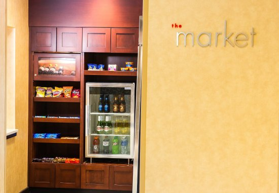 Irmo, Güney Carolina: The Market
