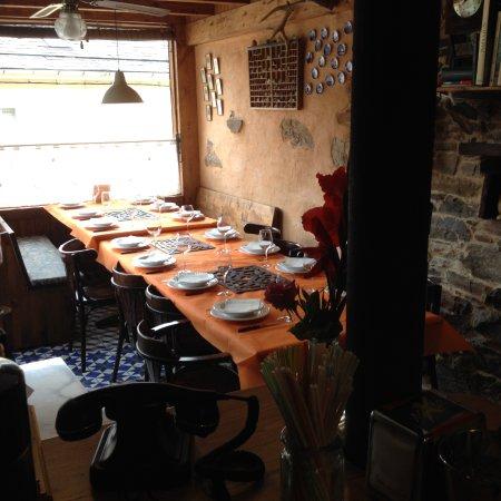 imagen La Cantina de Teixeira en Villafranca del Bierzo