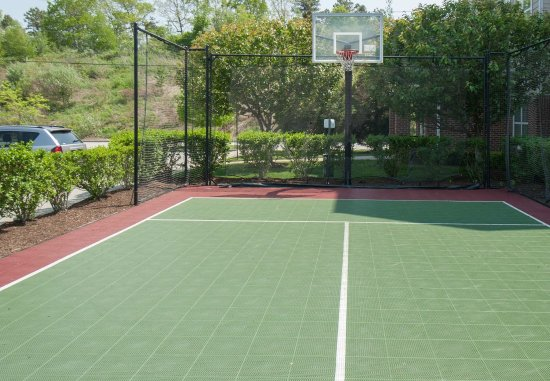 Largo, MD: Sport Court