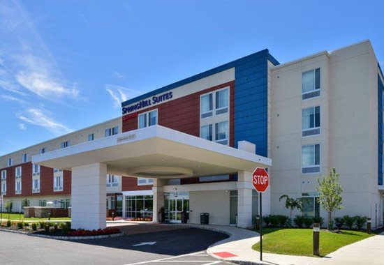 SpringHill Suites Voorhees Mt. Laurel/Cherry Hill