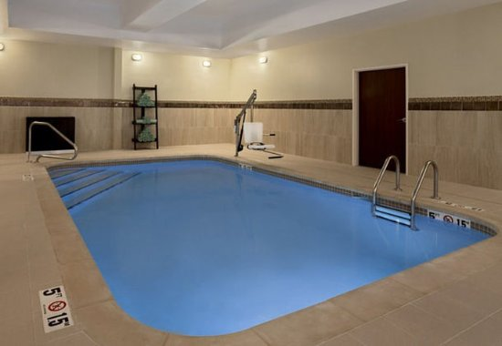North Little Rock, AR: Indoor Pool