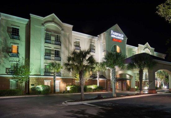 Fairfield Inn & Suites Charleston North/Ashley Phosphate