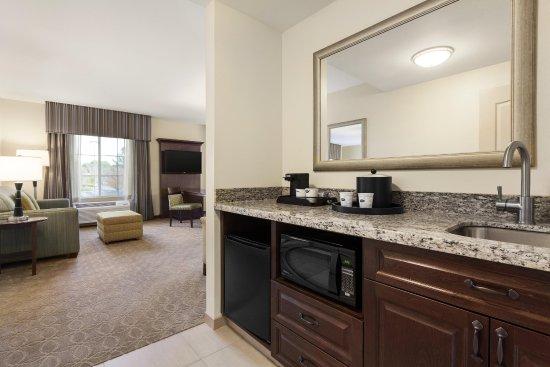 San Bernardino, Califórnia: queen suite