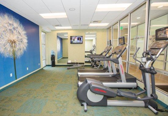 Bloomington, Indiana: Fitness Center