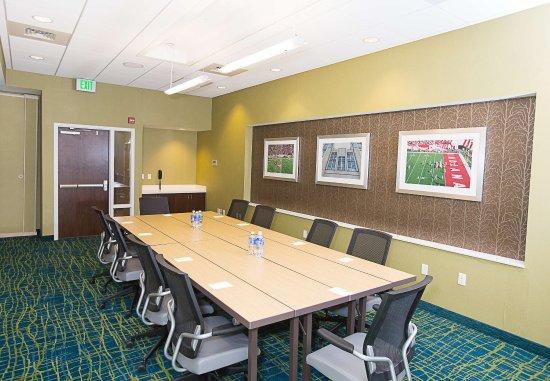 Bloomington, Indiana: Boardroom