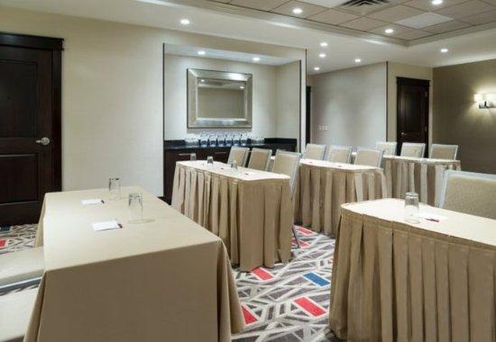 Orangeburg, Nowy Jork: Palisades Meeting Room