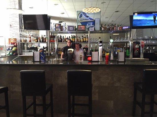 Alhama de Murcia, España: Bokao Bar