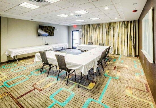 Arlington Meeting Room