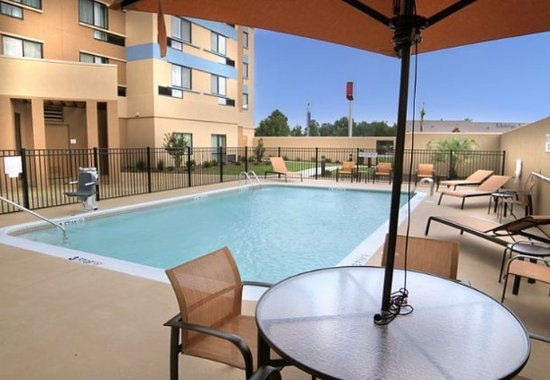 Pearl, MS : Outdoor Pool