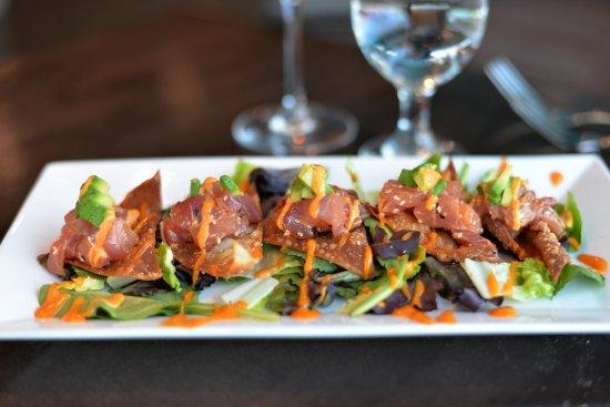 Brisbane, Californien: Appetizer
