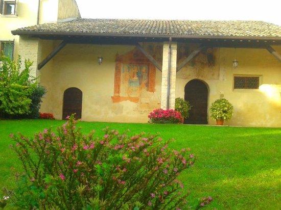 Oratorio San Martino
