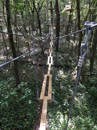 Noblesville, Индиана: Koteewi Aerial Adventure