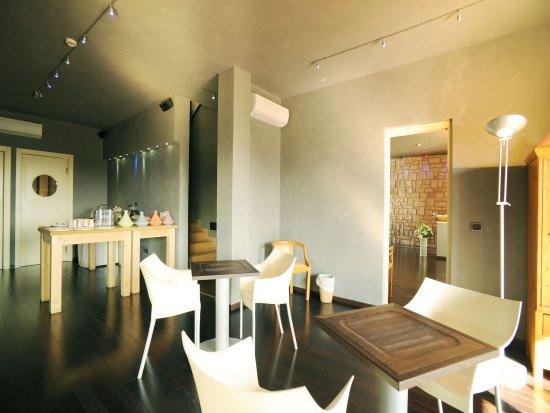 Domo: Restaurant