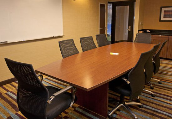 Alamosa, CO: Boardroom
