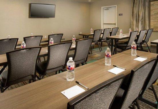 Texarkana, TX: Meeting Room – Classroom Setup