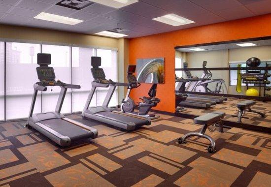 เลหิ, ยูทาห์: Fitness Center
