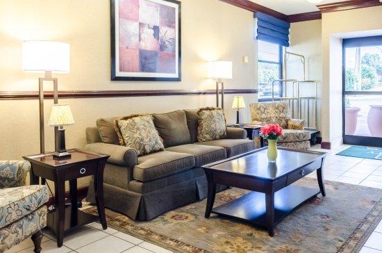 Lynchburg Va Hotels Cheap