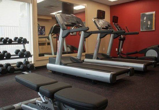 Port Arthur, TX: Fitness Center