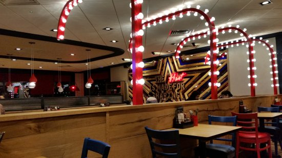 20160928194537largejpg Picture Of Pizza Hut Feltham