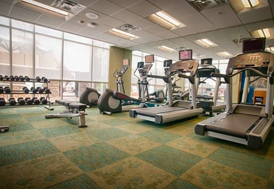 North Canton, OH : Fitness Center