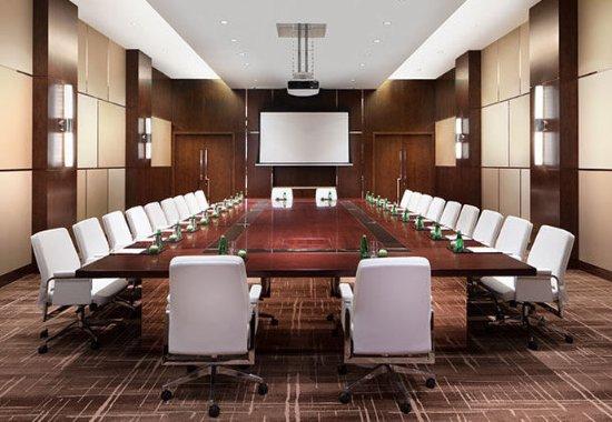 Huizhou, Cina: Boardroom