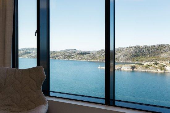 Bodo, Norwegia: Scandic Havet Interior Bod Superior Room View