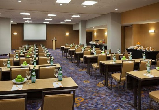 Markham, Canada: Don Valley Meeting Room