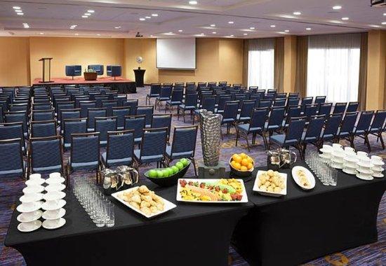 Markham, Canada: Woodbine Meeting Room