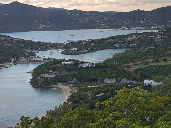 English Harbour, Antigua: 20160925_173854_large.jpg