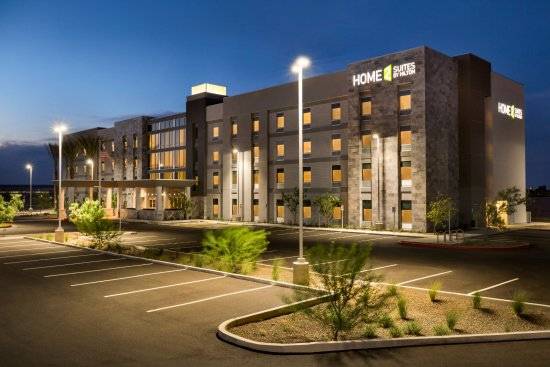Home2 Suites by Hilton Phoenix Chandler
