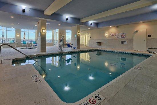 Gallup, Nuevo Mexico: Indoor Pool