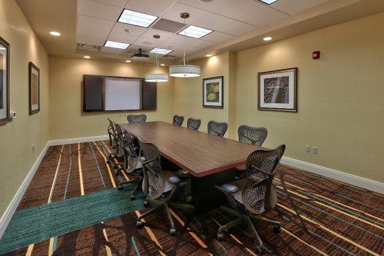 Gallup, Nuevo Mexico: Boardroom