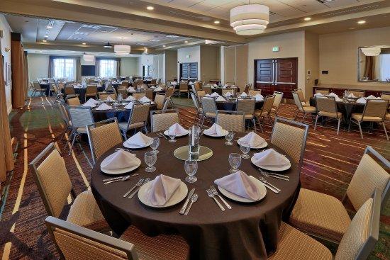 Gallup, Nuevo Mexico: Banquet Hall