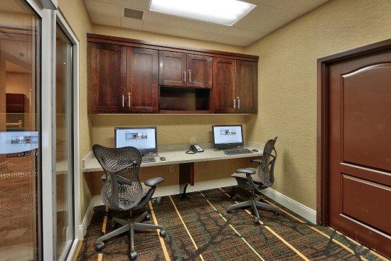 Gallup, Nuevo Mexico: Business Center