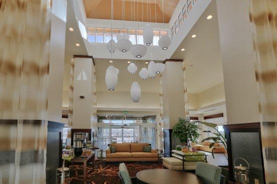 Gallup, NM: Lobby