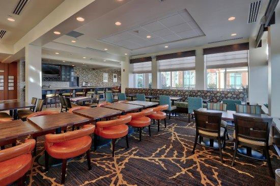 Gallup, Nuevo México: Dining Area