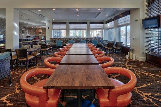 Gallup, Nuevo México: Dining Area Table