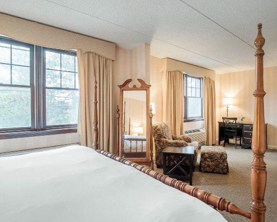 Latham, estado de Nueva York: Guest room