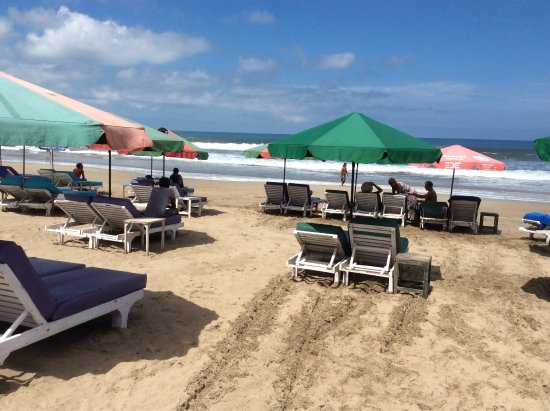 Hotel Kumala Pantai: photo2.jpg