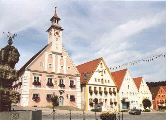 Greding, Tyskland: Other