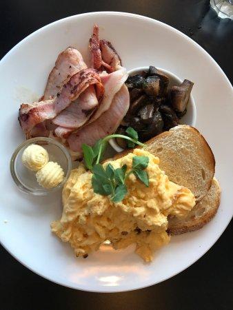 Merimbula, Australia: Absolutely delicious 👌