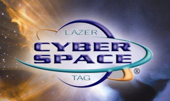 Cyberspace Lazer Tag